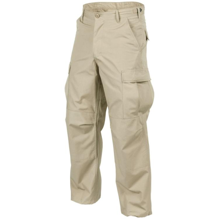 Kalhoty BDU, Helikon - Kalhoty Helikon BDU