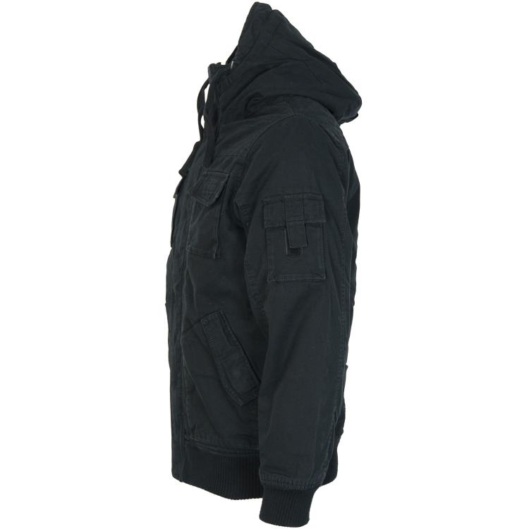Pánská zimní bunda Bronx, Brandit - Zimní bunda Brandit Bronx