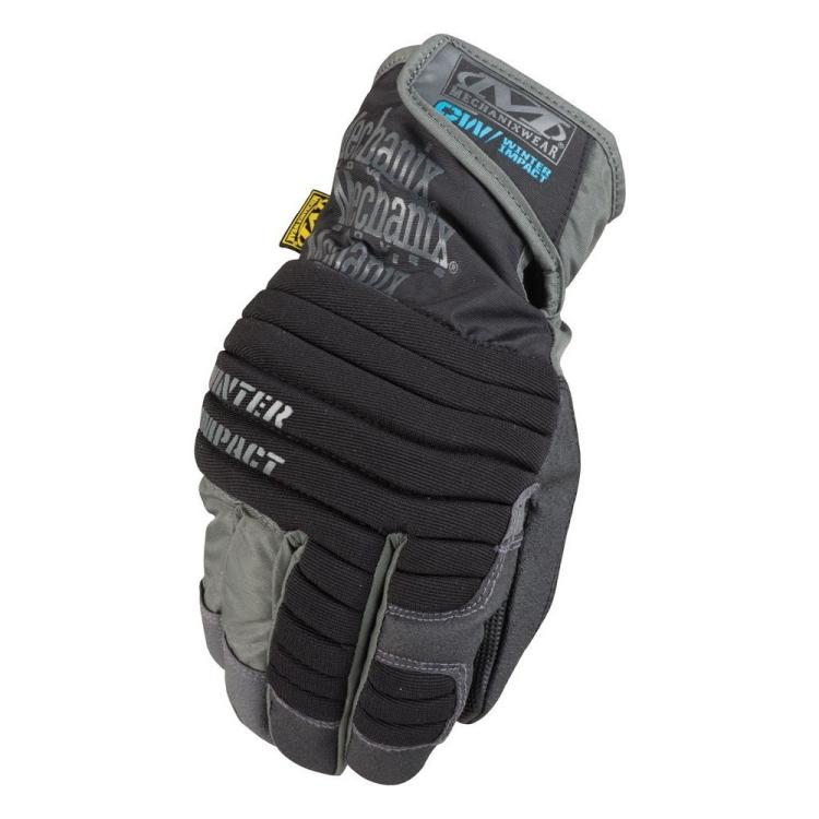 Zimní rukavice Mechanix CW Winter Impact - Zimní rukavice Mechanix CW Winter Impact