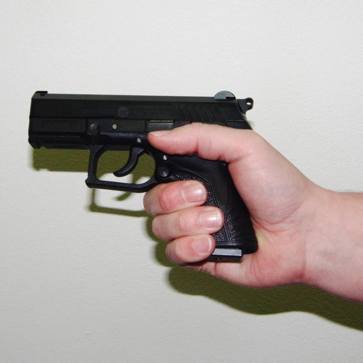 Pistole Grand Power P11, Mk12/1, ráže 9 mm