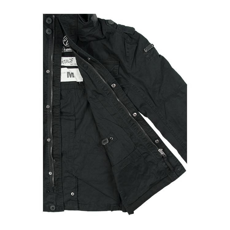 Pánská zimní bunda Britannia, Brandit - Brandit bunda Britannia, zimní