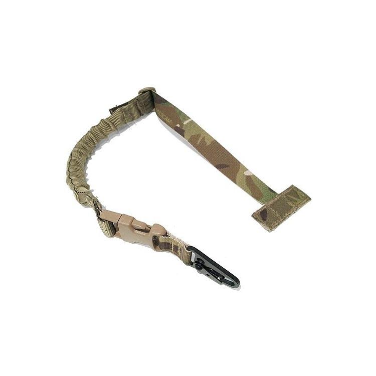 Rychloodepínací popruh na zbraň, H&K karabina, Warrior - Rychloodepínací popruh na zbraň, H&K karabina, Warrior