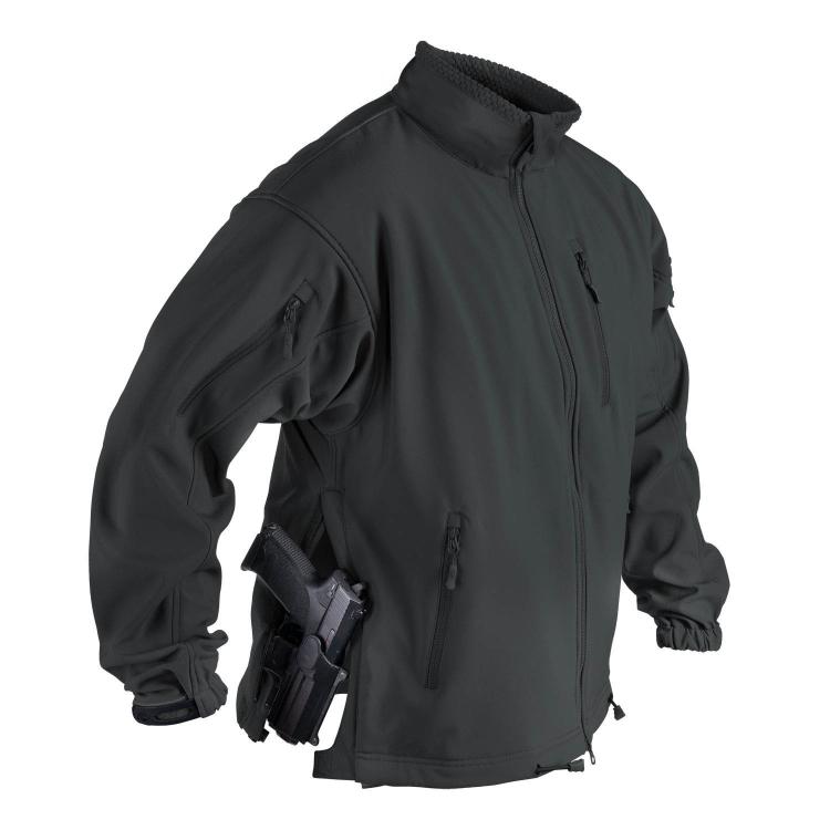 Softshellová bunda Jackal, Helikon - Softshellová bunda Helikon Jackal