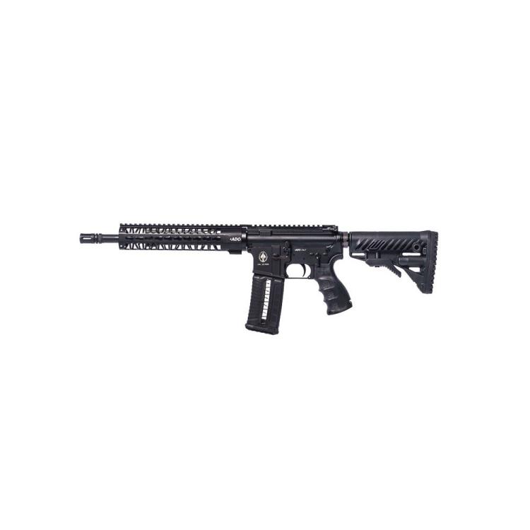 ADC puška samonabíjecí model M5, ráže 223 Rem
