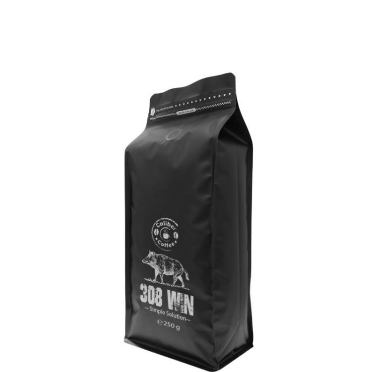 Pražená káva Caliber Coffee®