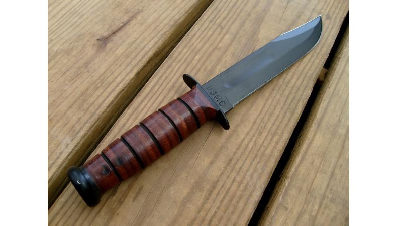 Podle čeho vybrat nůž s pevnou čepelí