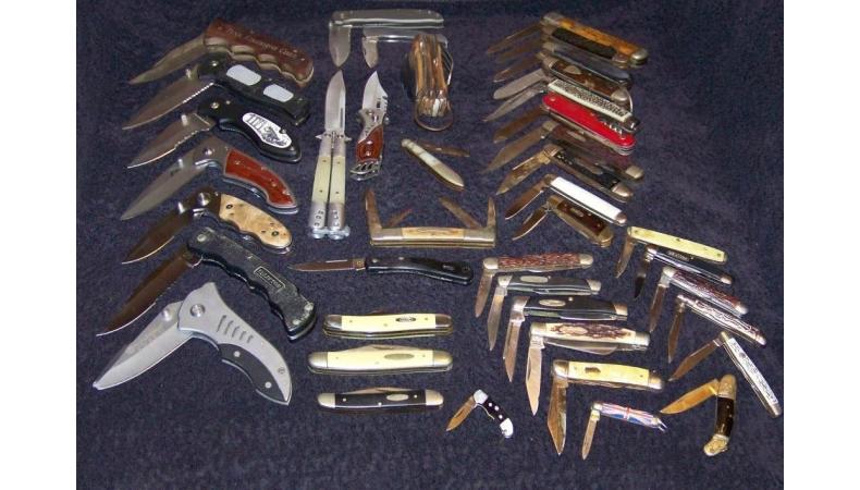 Podle čeho vybírat zavírací nůž