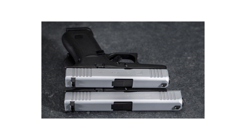 Glock 43X a Glock 48 vs Glock 43 a Glock 19