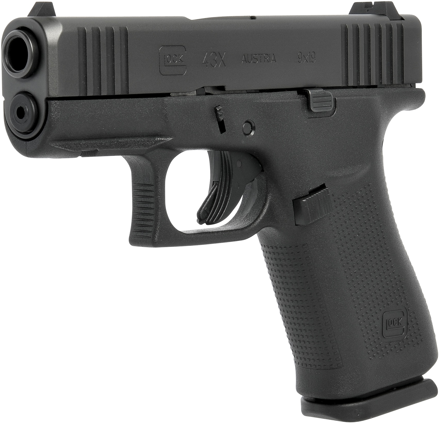 Image result for glock 43 rail