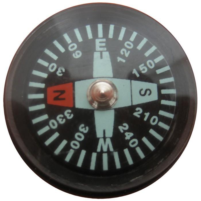 Kompas na pásek od hodinek 75048b1bd5
